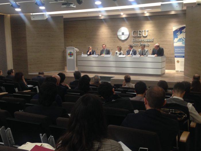 El compliance y el Derecho de la Competencia, resumen del evento