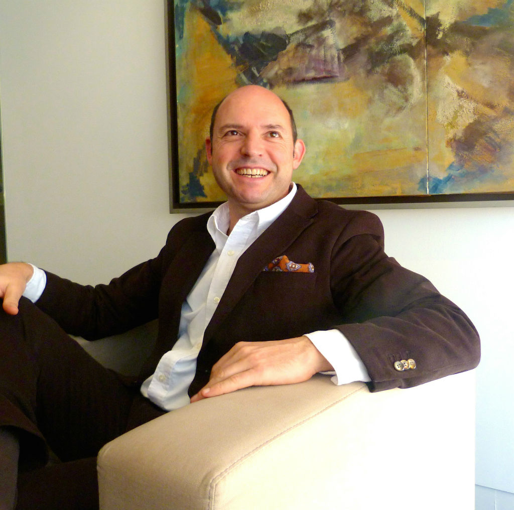 Ángel Rivas, Managing Partner Legal Compliance