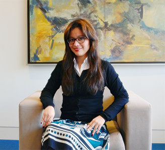 Carmen Alegría, Business Development Manager Legal Compliance