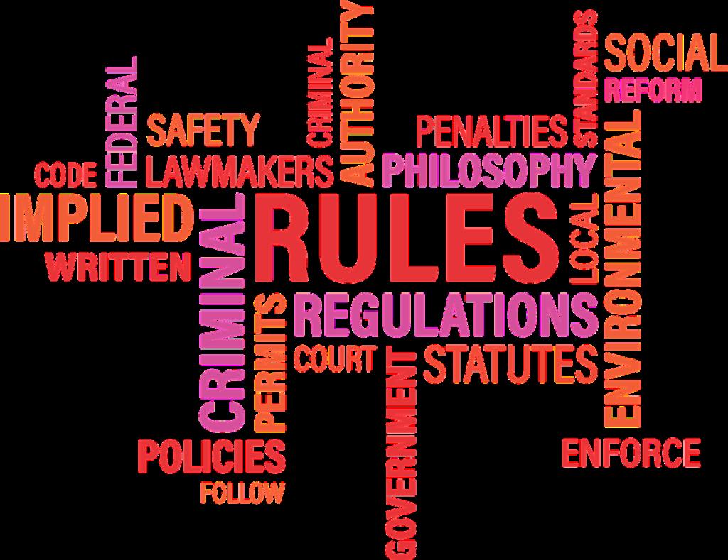 Personas jurídicas y corrupción internacional, Legal Compliance
