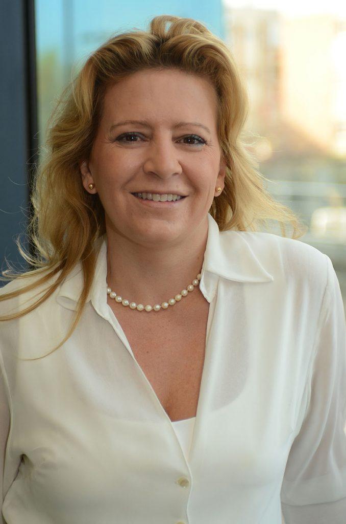 Gertrudis Alarcón, directora de i2Ethics
