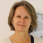 Sylvia Enseñat de Carlos, Presidenta Ejecutiva de la Asociación Española de Compliance (ASCOM)