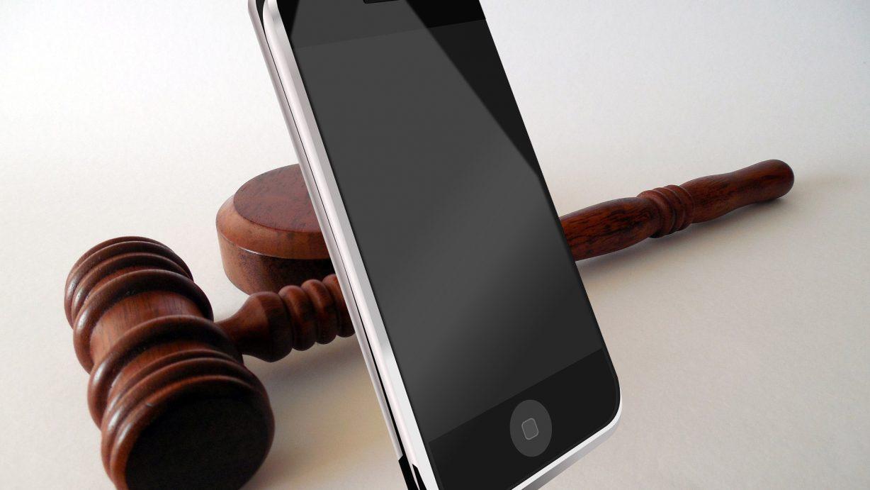 Sentencia TJUE sobre comunicaciones electrónicas y tratamiento de datos personales
