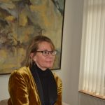 Olga Guidotti, Senior Consultant