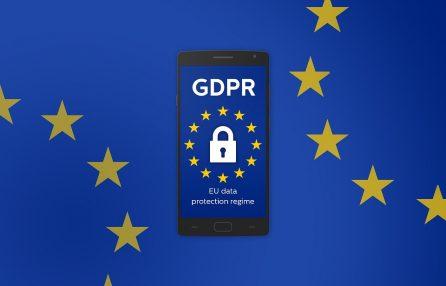 Régimen electoral y protección de datos RGPD