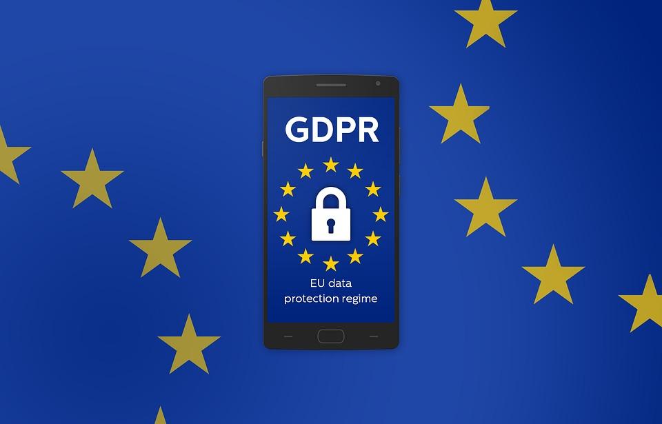 Europa Reglamento General de Protección de Datos