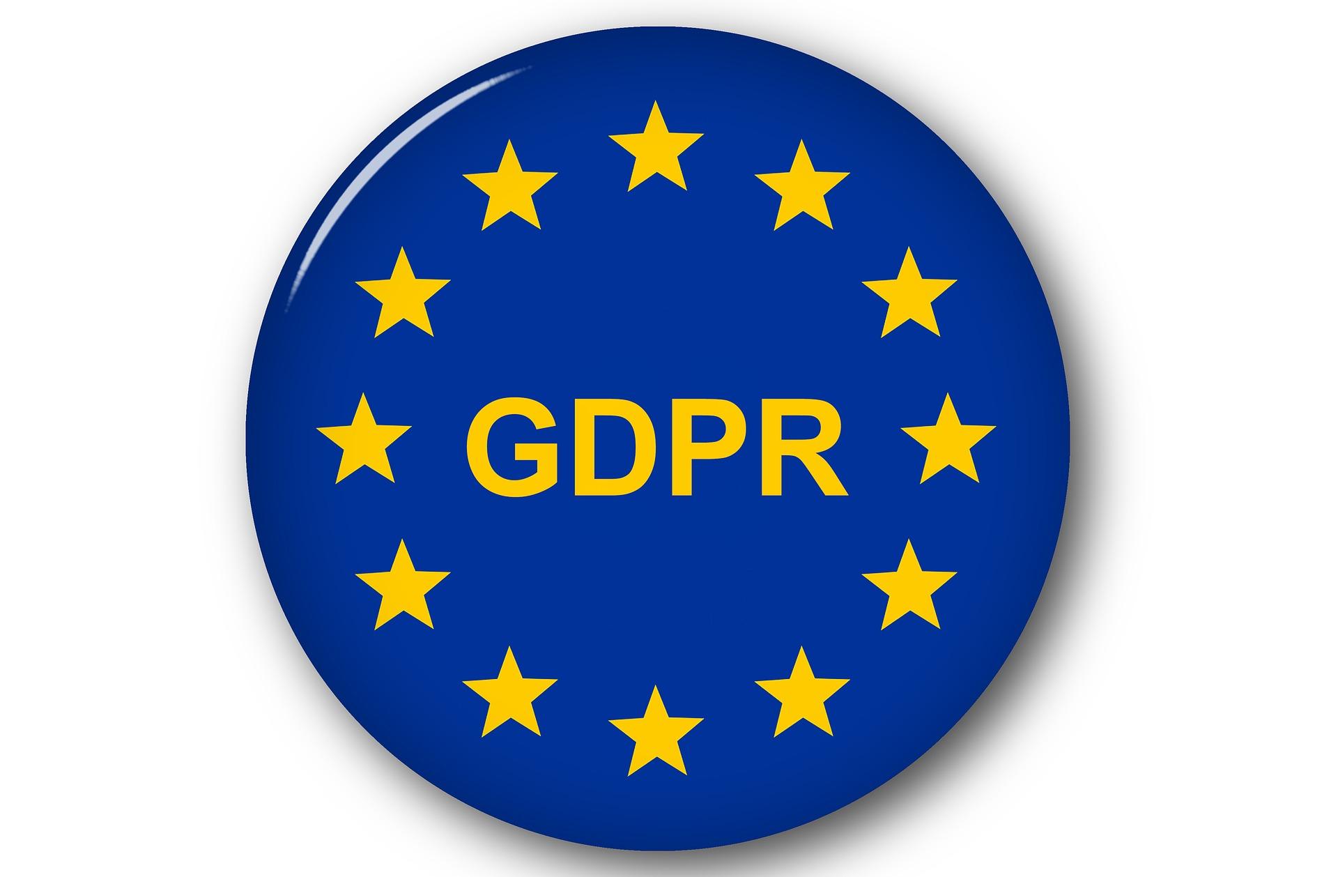 Reglamento General de Protección de Datos Europa