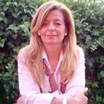 Ana Garrido, denunciante y testigo de la Fiscalía Anticorrupción en la trama Gürtel