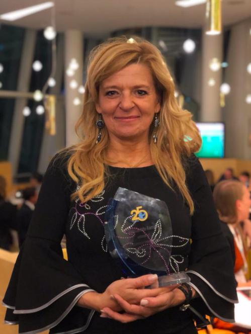 Ana Garrido, testigo de la Fiscalía Anticorrupción en la trama Gürtel