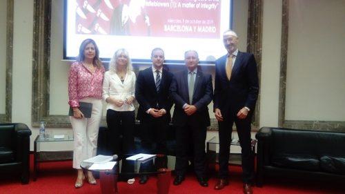 Proteger al denunciante de corrupción, nueva Directiva comunitaria