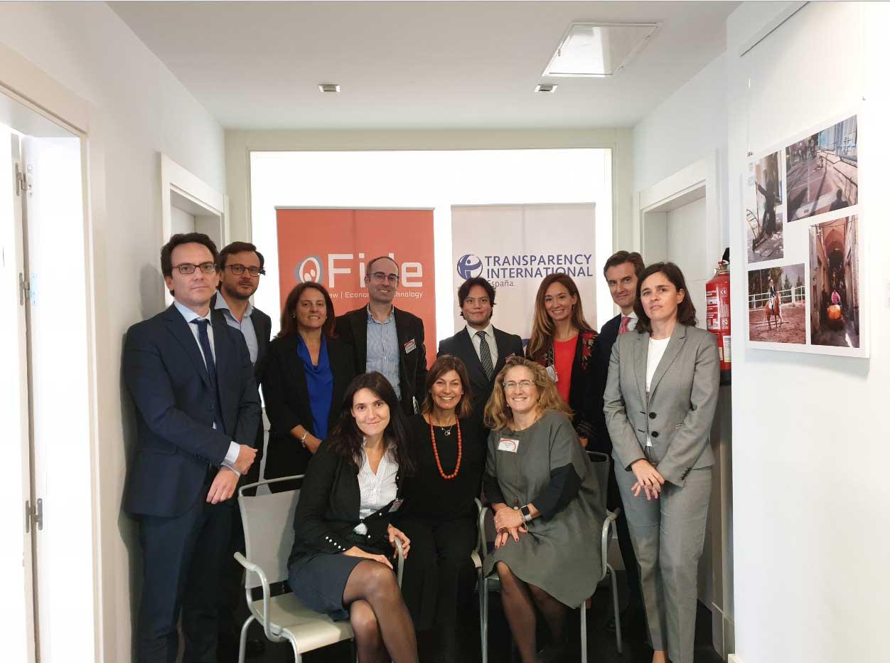 Iniciativas éticas: TI-España inaugura un espacio para promover la integridad corporativa