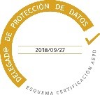 verificar los programas de cumplimiento. Delegado Protección de Datos Olga Guidotti