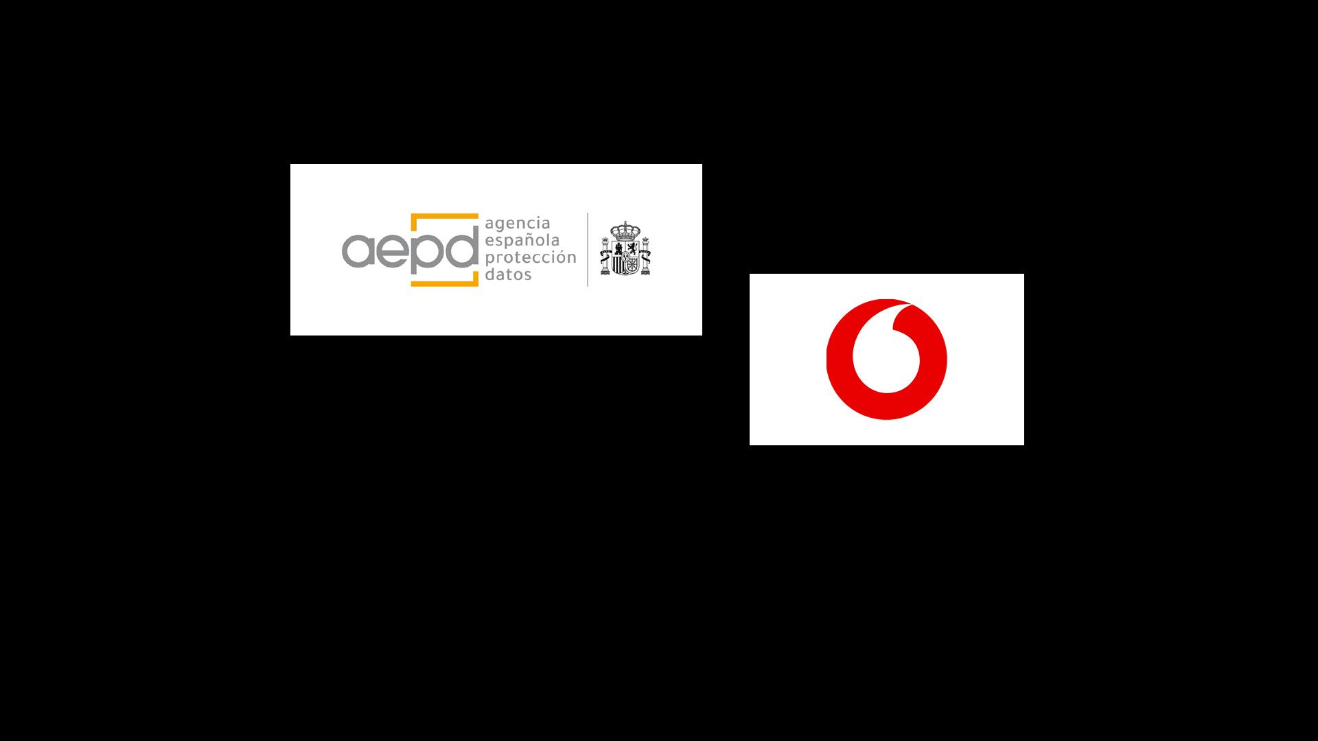resolución sancionadora de la AEPD sobre Vodafone
